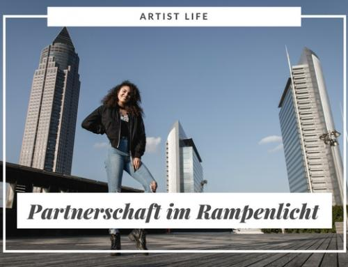 Julianna Townsends Partnerschaft im Rampenlicht