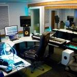 All Entertainment - Musikproduktion - Studio